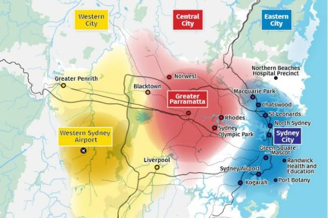 sydney-zones